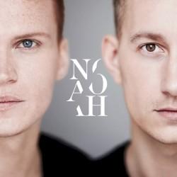 Alt er forbi / NOAH