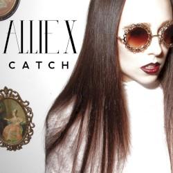Catch by Allie X