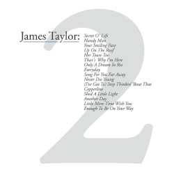 Greatest Hits, Volume 2 by James Taylor