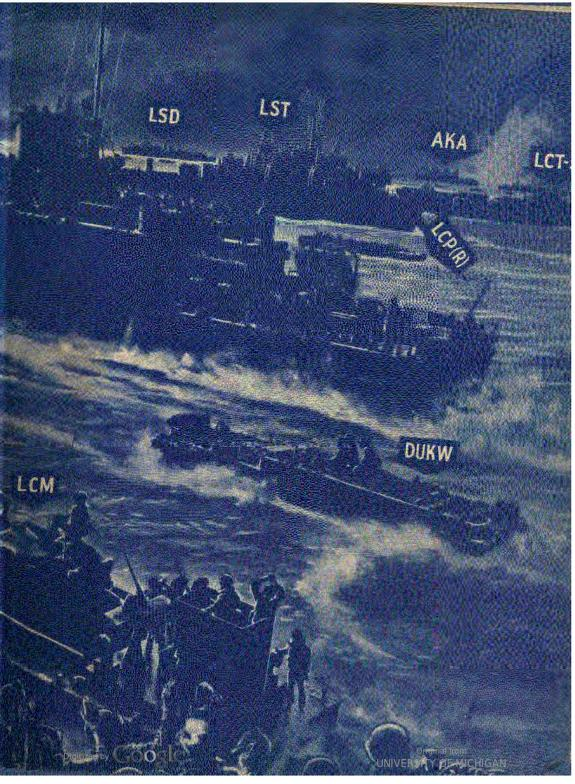 History of the Second engineer special brigade. by United States. Army. Corps of engineers. 2d special brigade.